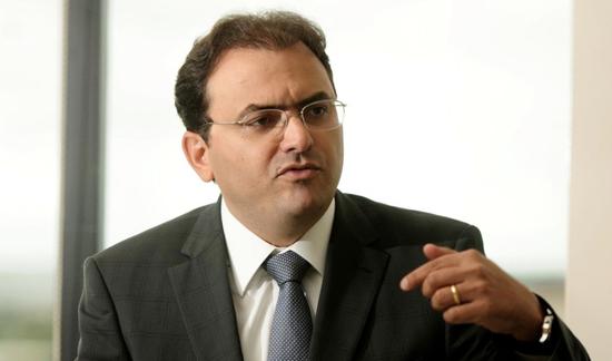 Marcus Vinicius Furtado Coêlho, presidente da OAB