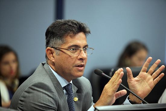 Paulo Teixeira deixa CNJ