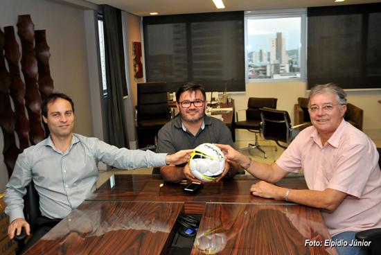Reunião Campeonato AMARN - Foto ELPÍDIO JÚNIOR