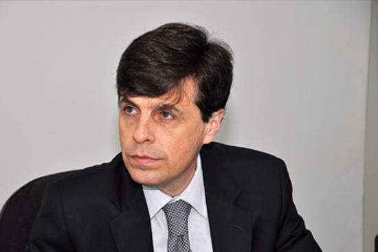 Secretário Gustavo Nogueira