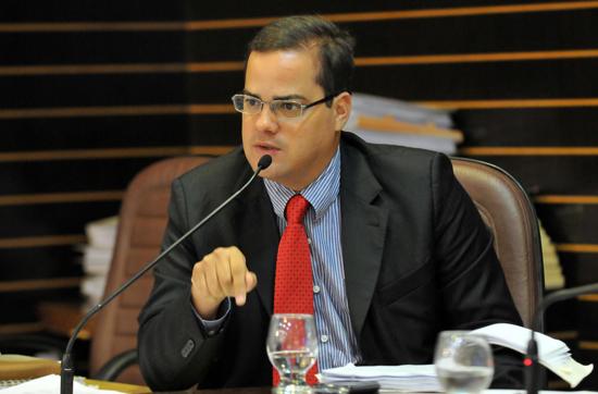 Vereador Júlio Protásio