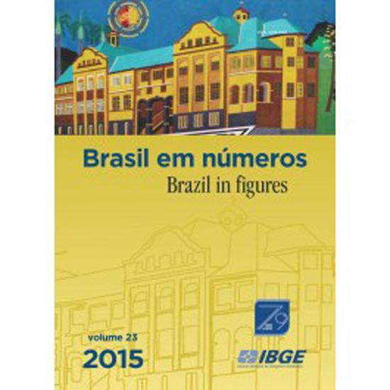 Brasil em Números capa