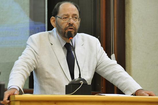 Deputado Gustavo Carvalho