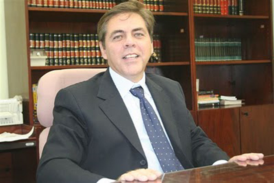 Juiz Federal Ivan Lira