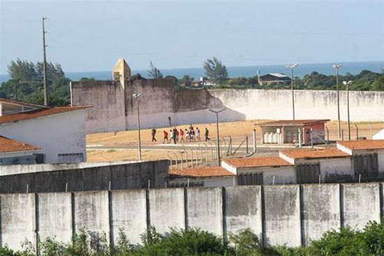 Penitenciária da Alcaçuz