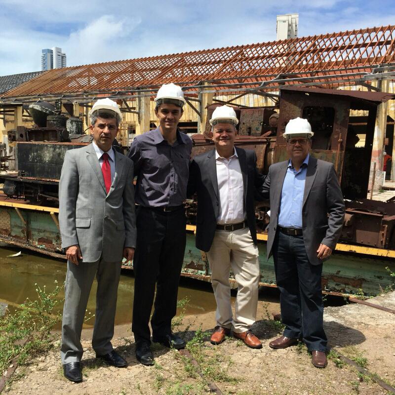 Recursos de penas pecuniárias vão recuperar trens