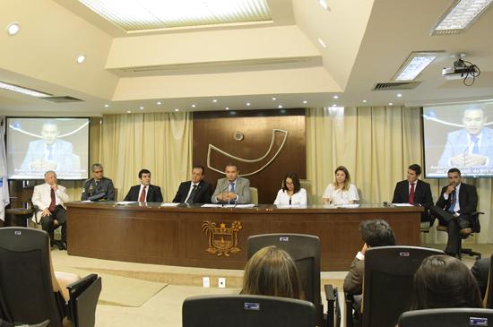 audiência na ALRN prerrogativas dos advogados