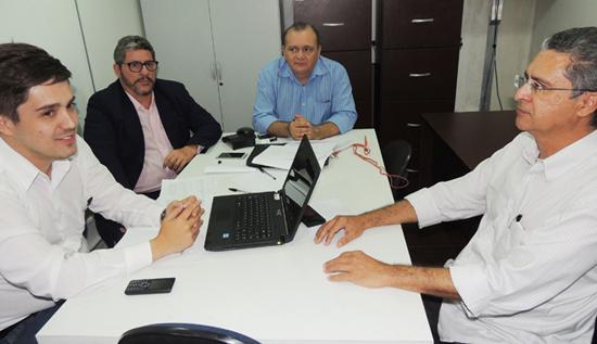 Comissão eleitoral da OABRN