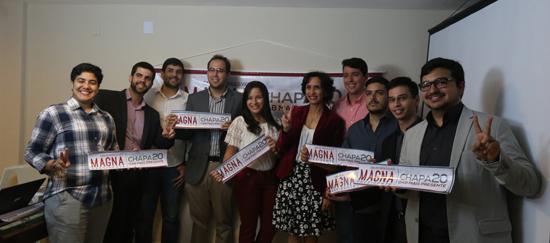 Magna Letícia Reunião com apoiadores - foto Joana Lima