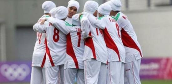 Seleção do Irã