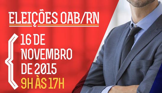 Eleição na OAB