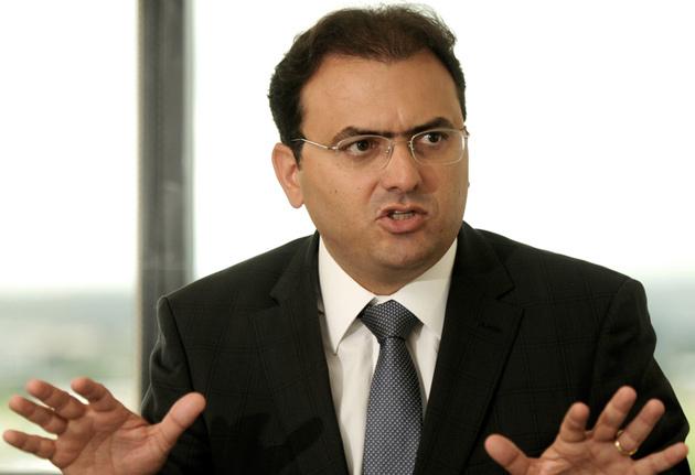 Presidente da OAB Nacional Marcelo Coêlho