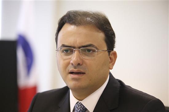 Advogado Marcus Vinicius, presidente da OAB Nacional