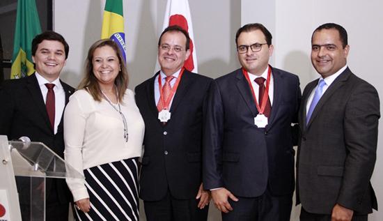 Medalha João Medeiros