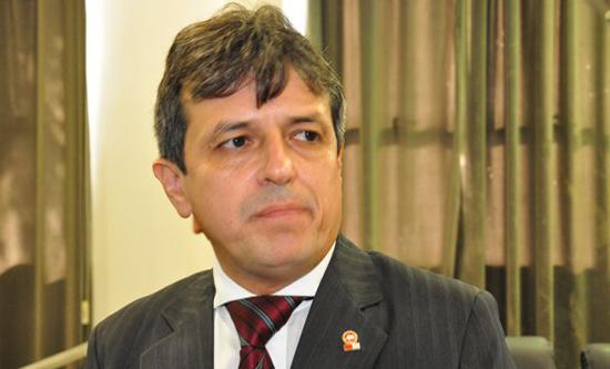 Rinaldo Reis MPRN