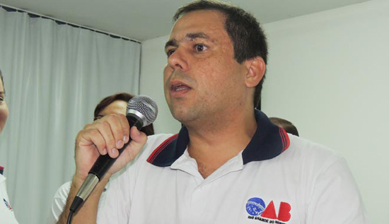 Advogado Mirocem Júnior
