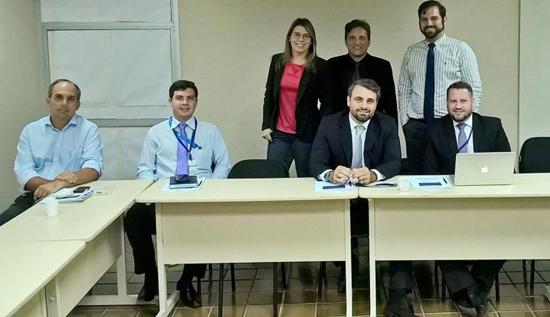 Comissão de Direito Empresarial