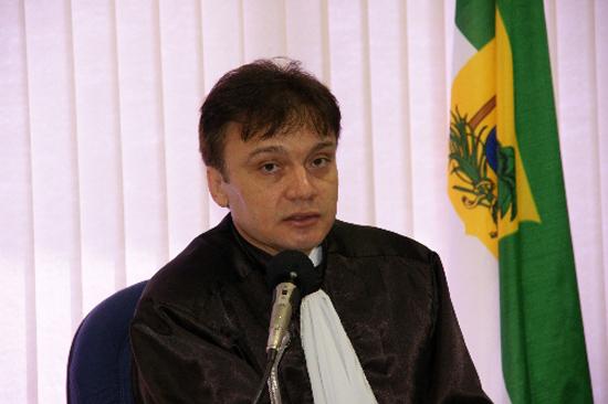 Juiz Jarbas Bezerra