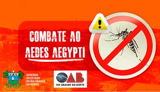 Oab contra a dengue