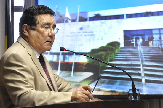 Desembargador Saraiva Sobrinho