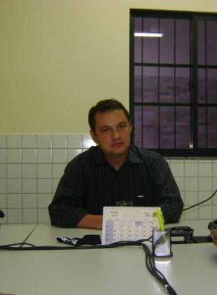 juiz Witemburgo Gonçalves de Araújo