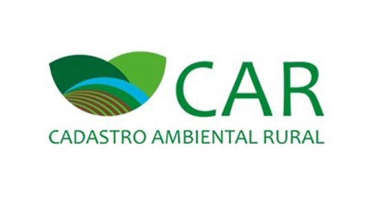 Cadastro ambiental agrário