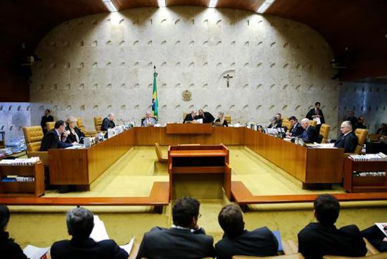 STF julga Cunha