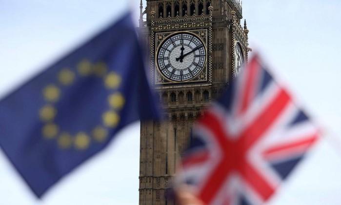 Londre ou UE