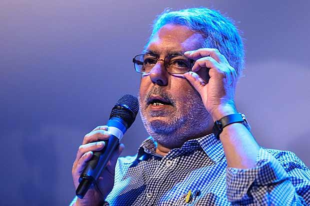 Ricardo Melo EBC