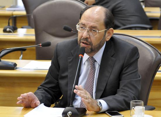 Deputado Gustavo Carvallho