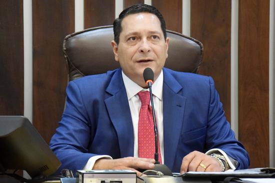 Ezequiel Ferreira emite nota sobre Segurança