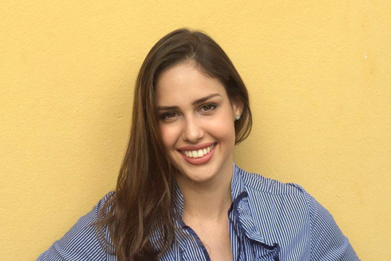 Carolina Beghelli