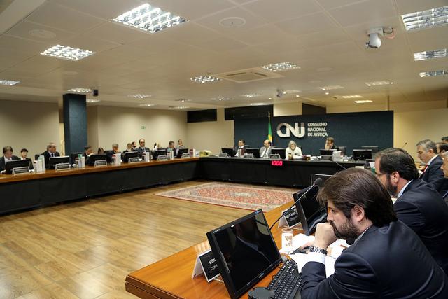 CNJ vota favorável a magistrada potiguar