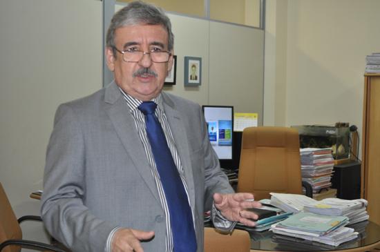 Henrique Baltazar