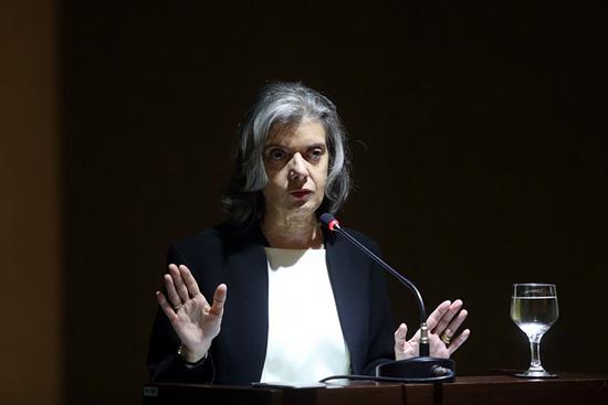 Carmem Lúcia cria Forum para estudar liberdade de imprensa