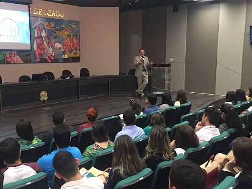 Justiça Federal promove novas edições do projeto Escola na Justiça