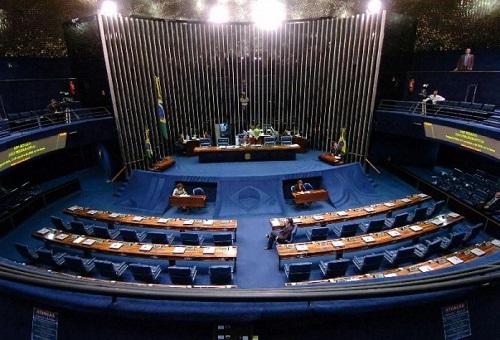 Senado recebe documento em que 17 ministros do TST criticam reforma trabalhista