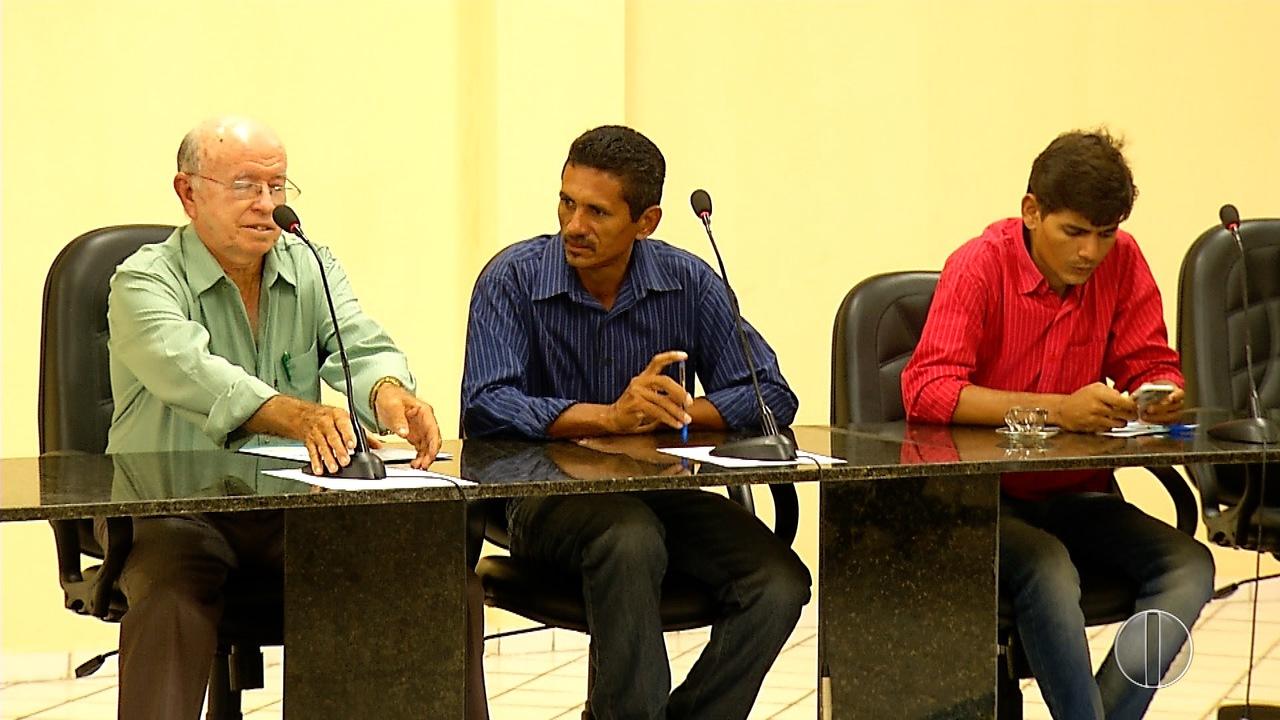Vereadores de cidade do Poço Branco deixam de ter direito a 5 meses de férias por ano