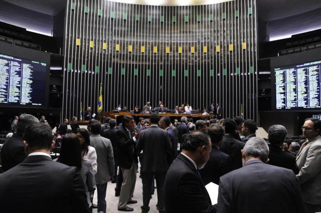 Câmara cria CPI para investigar atuação do crime organizado no país