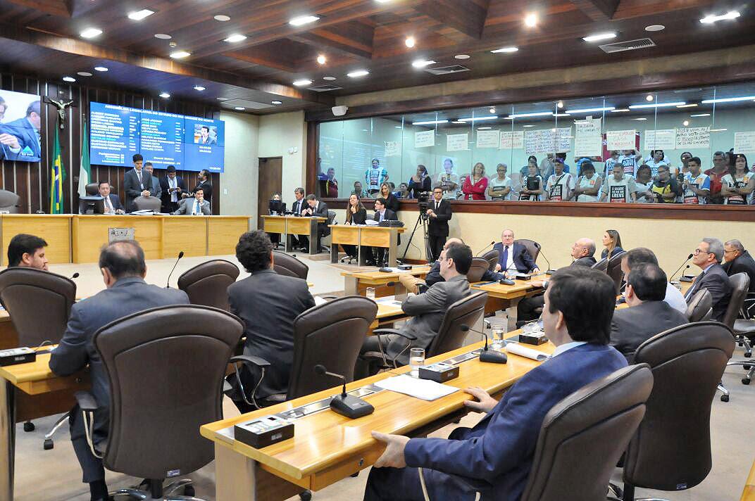 Deputados aprovam Lei de Diretrizes Orçamentárias(LDO) 2018 com 17 emendas