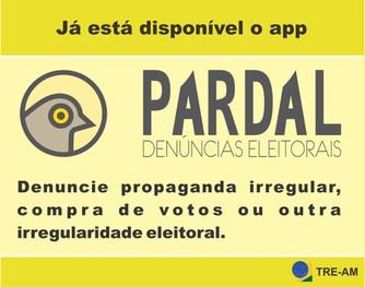 Eleitor do Amazonas pode denunciar campanhas eleitorais pelo smartphone