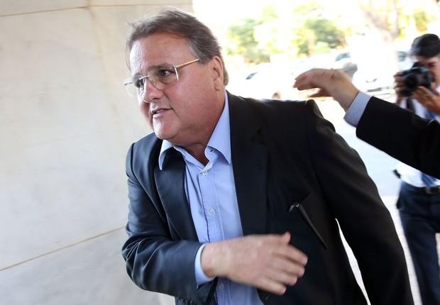 MPF volta a pedir prisão preventiva de Geddel Vieira