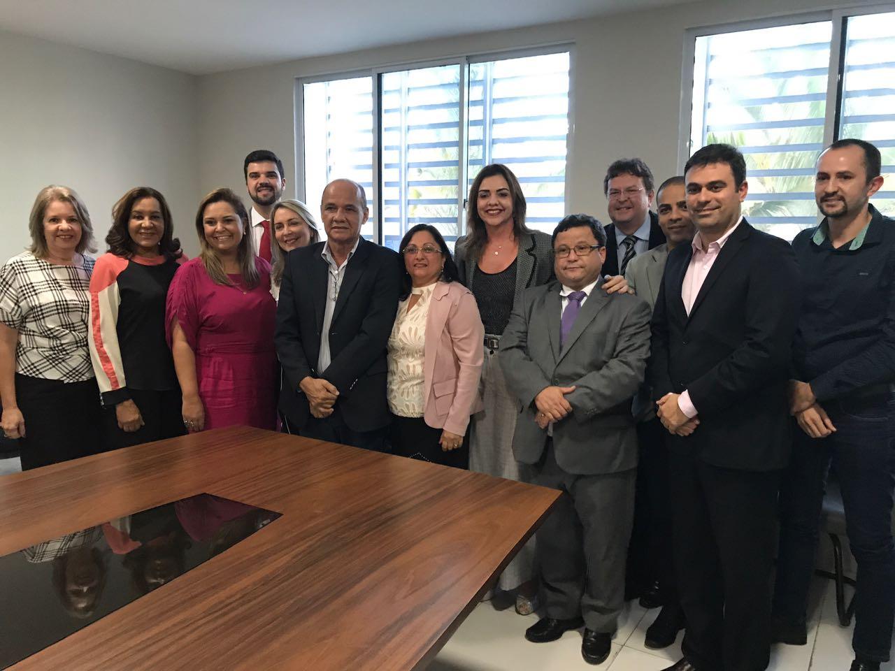 OAB-RN e Prefeitura de Parnamirim firmam convênio do Setembro Cidadão