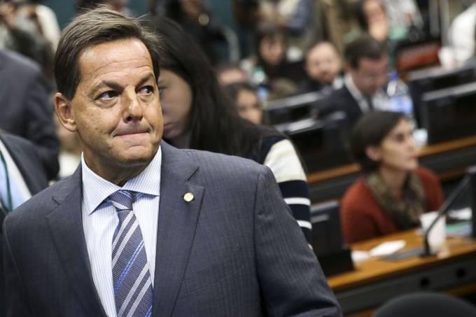 Zveiter diz que não mudará voto pela admissibilidade da denúncia contra Temer