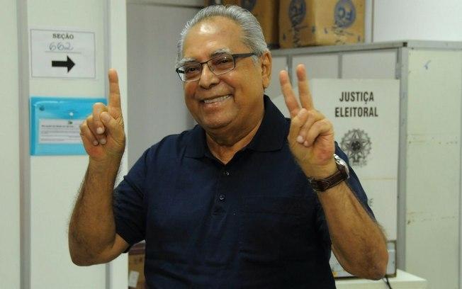 Amazonino Mendes é eleito novo governador do Amazonas