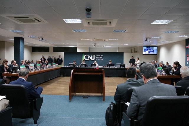 CNJ aprova proposta orçamentária de R$ 220,7 milhões para 2018