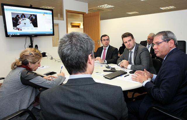 CNJ pede informações sobre processos de liberdade de imprensa