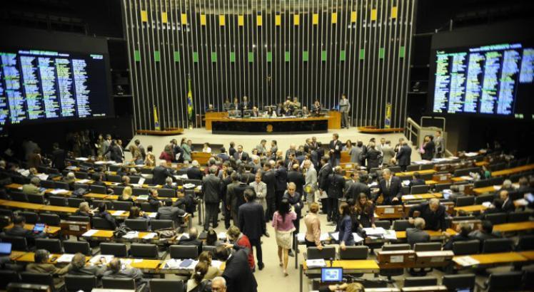 Comissão da Câmara adia votação de reforma no sistema eleitoral