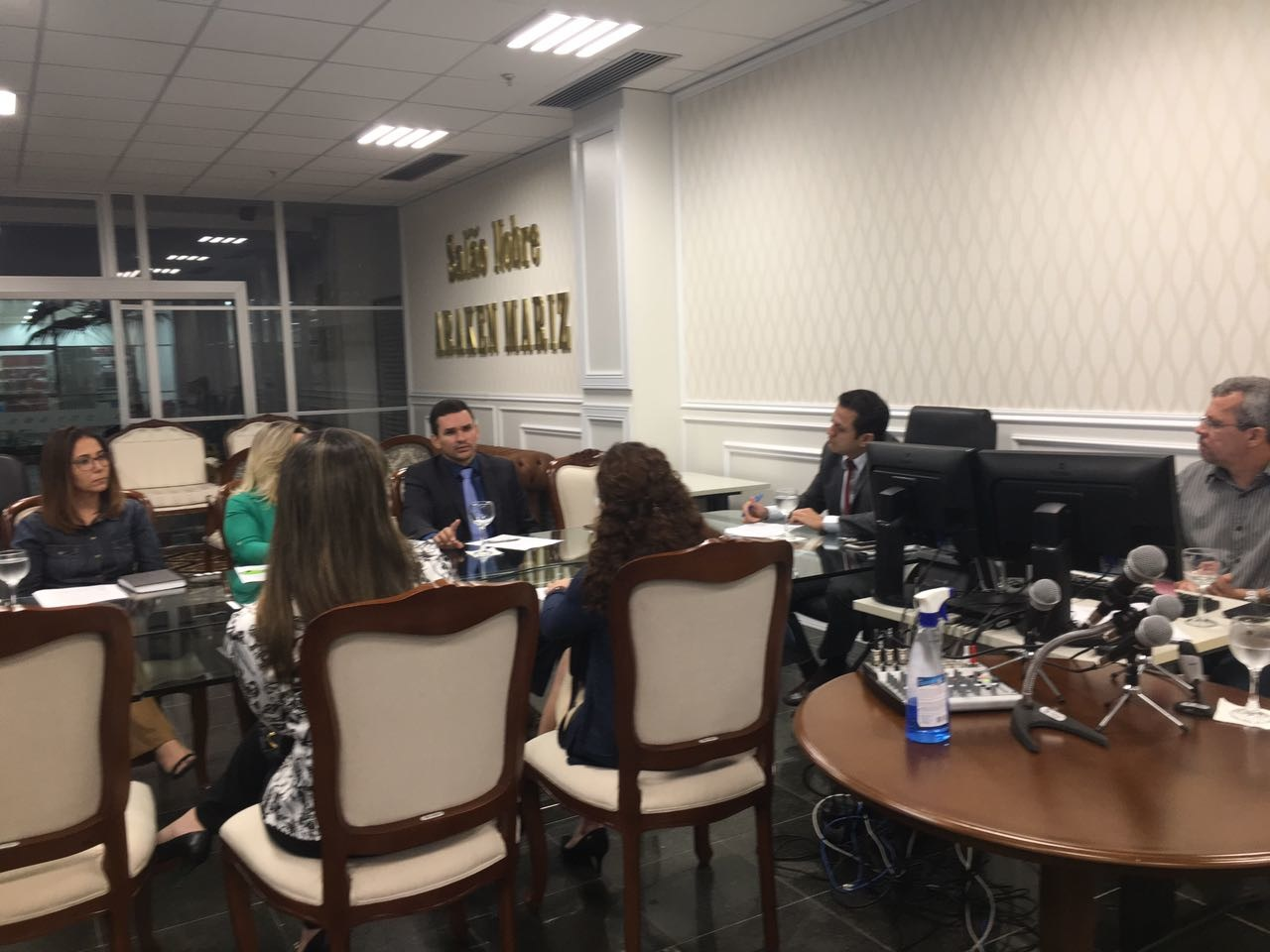 Fórum Interinstitucional Previdenciário tem sua primeira reunião