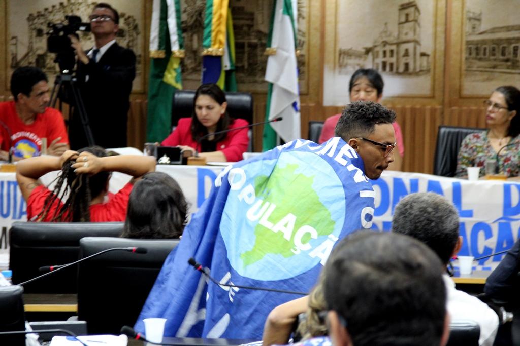 Grupo de Trabalho vai discutir políticas para população de rua de Natal